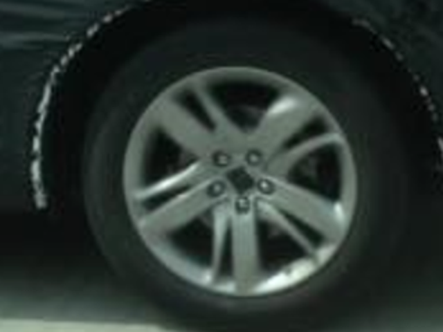 Wheel Identification
