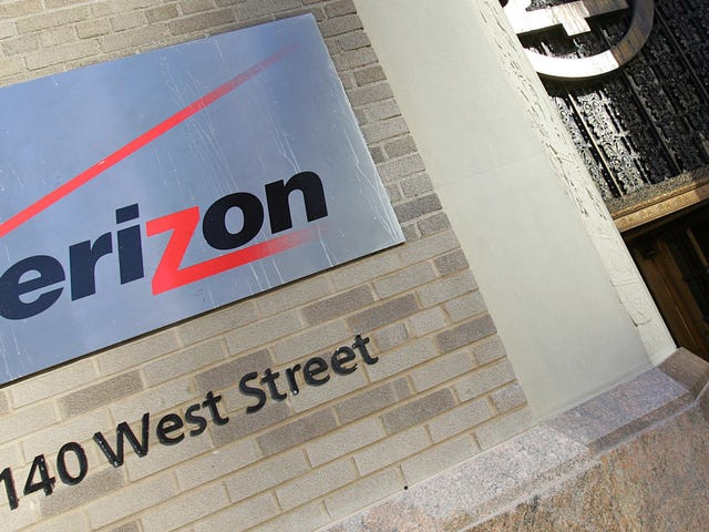 Verizon Launched a Mysterious New Company With Unlimited Data for $40 a Month