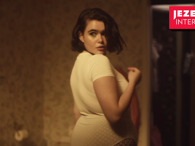 Barbie Ferreira on Euphoria, Depicting Real Teens, and the Limits of 'Body Positivity'
