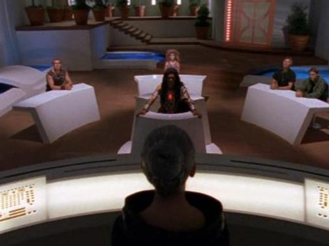 Stargate: SG-1 Rewatch - Season 3, Episode 15 <i>Pretense</i> &amp; Episode 16 <i>Urgo</i>