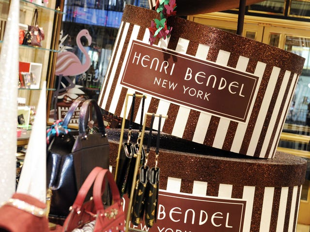 Grand Closing: After 123 Years, Luxury Retailer Henri Bendel Is Going Out of Business