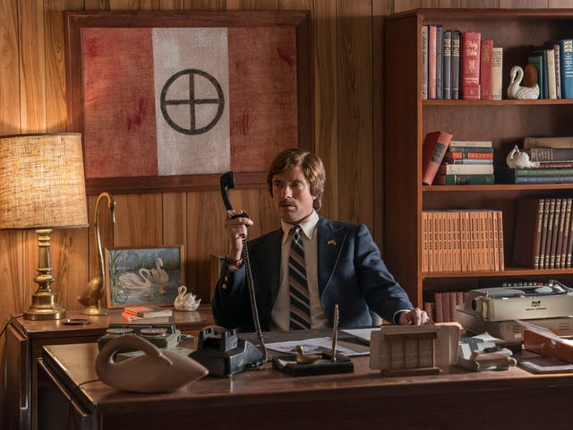 BlacKkKlansman doesn't let white women off the hook—and it shouldn't