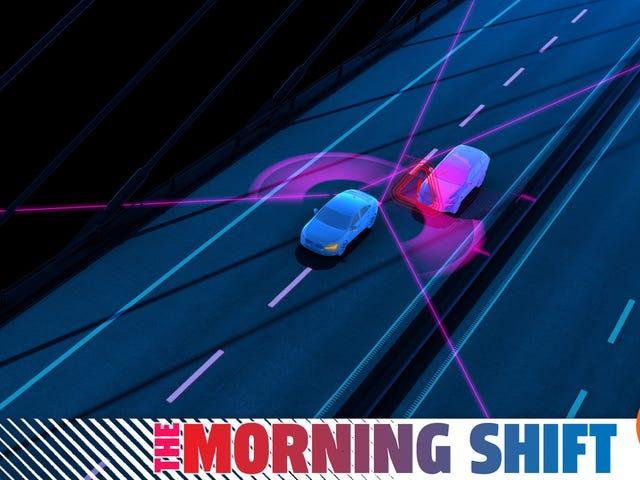 Vakuutusyhtiöt hämmentävät uutta kuljettajan turvallisuustekniikkaa