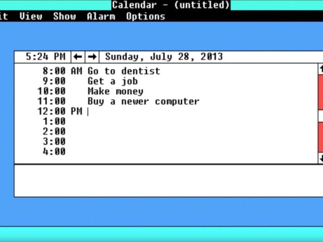 Bagaimana untuk Dapatkan Windows 1.0 Dari 1985 Tanpa Tie-Ins 'Perkara yang Tidak dikenali'