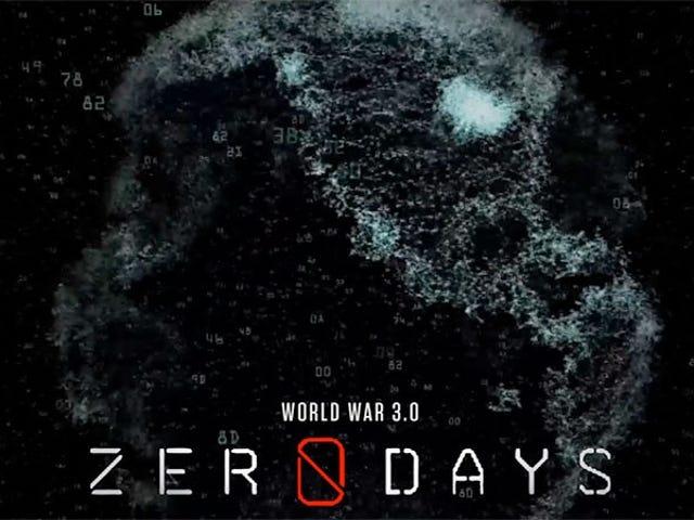 Documentary: Zero Days
