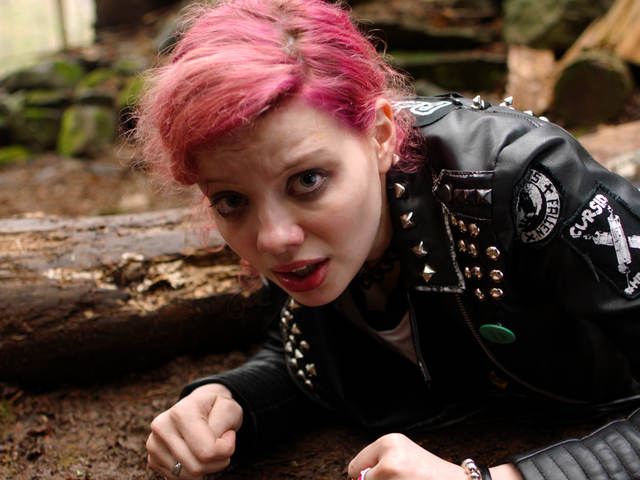 Punk's not dead—but a bunch of punks will be—in the slasher throwback The Ranger