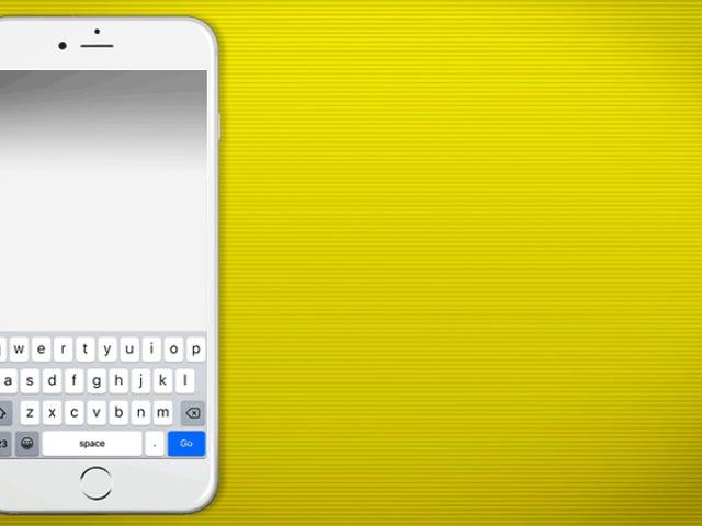 Ang Lahat ng Mga Mapaggagamitan Mga Tampok ng Landscape iPhone Maaaring Nakalimutan Mo