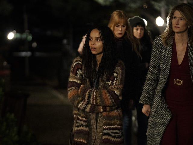 Will Big Little Lies come back for season 3?
