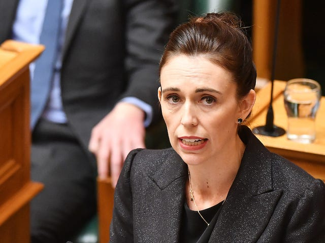 New Zealand's Prime Minister Says Social Media Can't Be 'All Profit, No Responsibility'