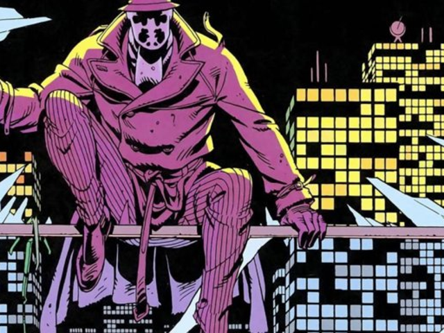 Tim Blake Nelson Sheds A Little Bit of Light on His Mystery Watchmen Role