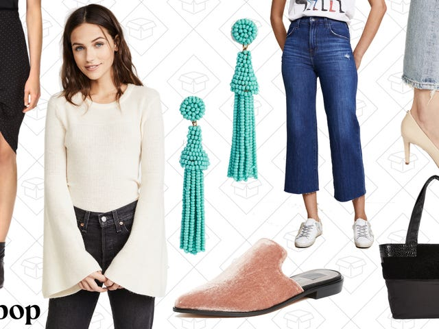 Shopbop is Taking An Additional 20% Off Their Entire Sale Section