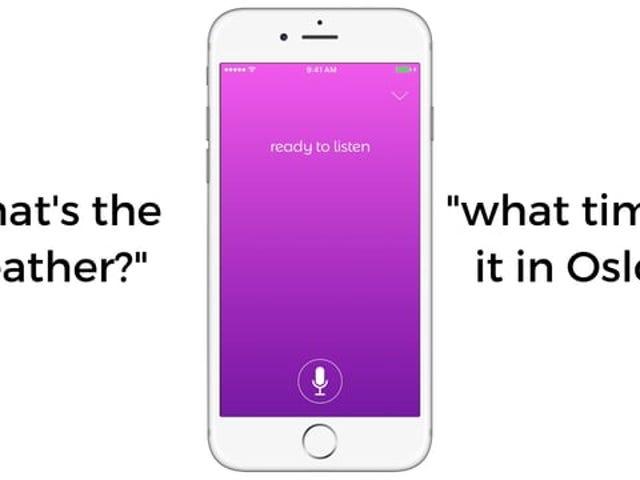 Astra дає вам доступ до Alexa на вашому iPhone