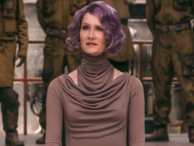 Kanske bör folk uppfriska sig själv på vilka filmer som finns innan du ser <i>The Last Jedi</i> <em></em>