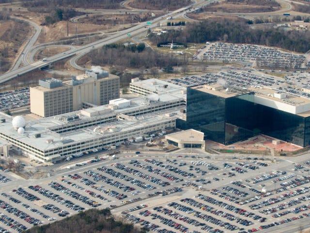 Kaspersky υπό έλεγχο σε νέες αποκαλύψεις σχετικά με την παραβίαση ασφαλείας της NSA
