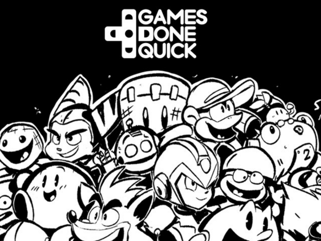 Check Out AGDQ2017 And Some Stellar Yetee Designs