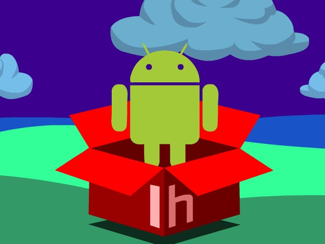 Các ứng dụng Android cần thiết cho năm 2018