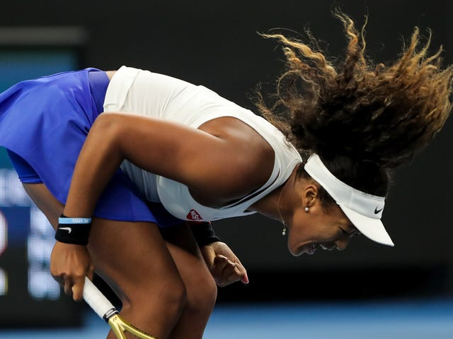 Naomi Osaka Ends Bianca Andreescu's Hot Streak, Opens Up What Should Be A Gnarly Rivalry