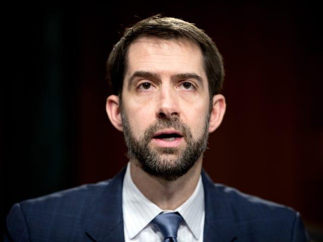 Ia menjadi Keras bagi GOP untuk Mempertahankan Penolakan Presiden untuk Melepaskan Pulangan Cukai