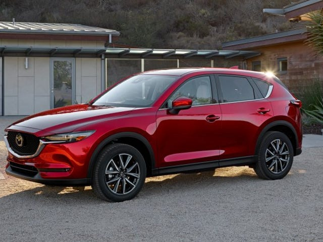 Great news! The best compact crossover is about to get even better.