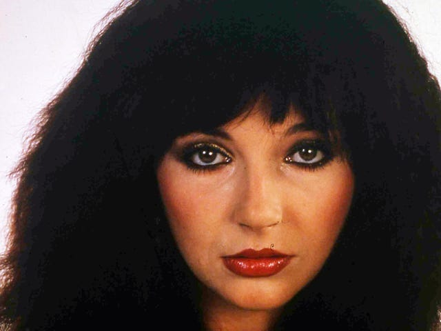 Kate Bush Didn't Want to Play Coachella Anyway, Fools