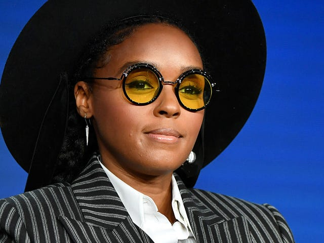 Janelle Monáe to Be Honored With the Human Rights Campaign's Equality Award