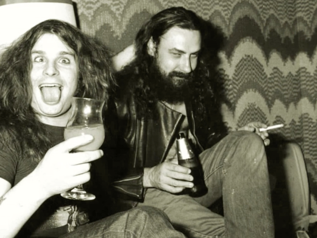 Rick Rubin, Rob Zombie reflect on Ozzy's legacy in the Biography: The Nine Lives of Ozzy trailer