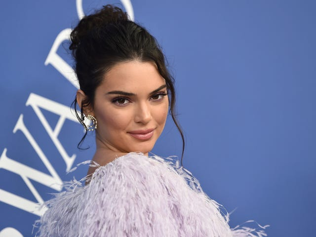 Kendall Jenner Accuses TMZ of Sharing Her Location Following Alleged Stalker Incident