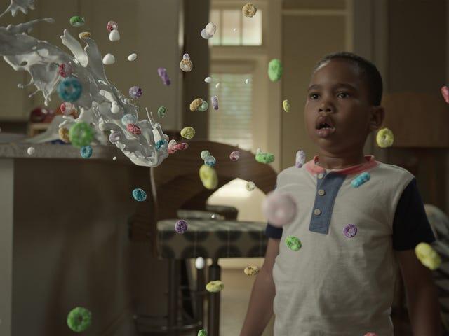 Michael B. Jordanin maadoitettu supersankarisarja tulee Netflixiin Raising Dion -vaunussa