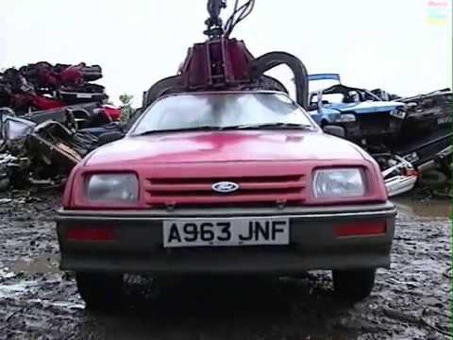 How rust kills cars