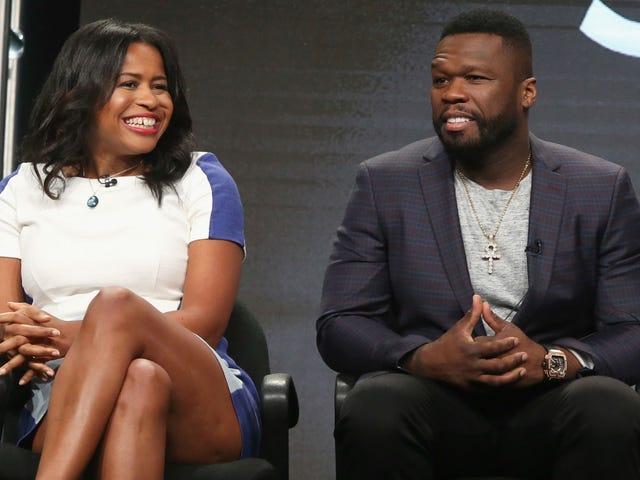 50 Cent bài viết, Xóa Instagram Angry về De Dick của ông ra mắt về quyền lực