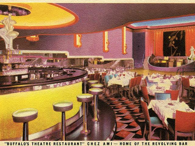 The Comedians, the Mob e American Supperclub di Kliph Nesteroff