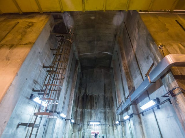 NYC Halts Work on Critical Water Tunnel, Because Who Needs Water