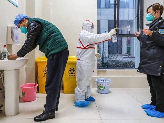 Quanto tempo levará para desenvolver uma vacina para o vírus Wuhan?