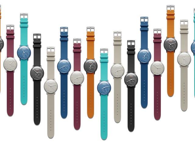 Nokia sắp phát điên với phần cứng y tế kỹ thuật số