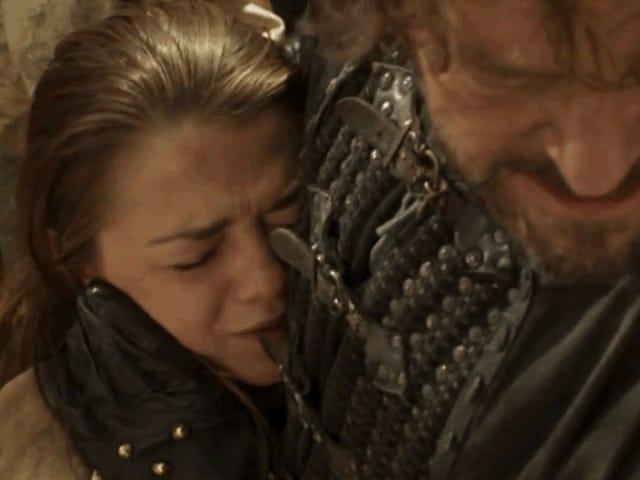 Tras años de teorías, Sean Bean ha revelado las últimas palabras de Ned Stark antes de morir en <i>Game of Thrones</i><em></em>