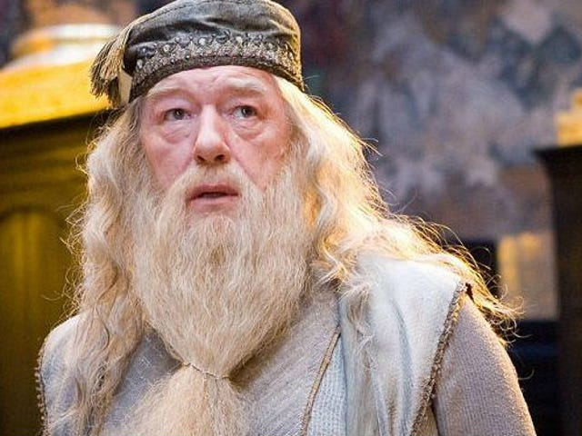 A Young Albus Dumbledore Will Be in Fantastic Beasts 2 and Casting is Underway
