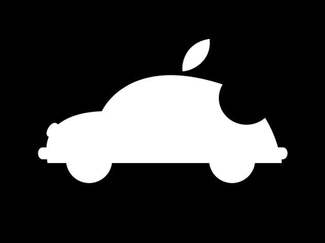 Vers gepubliceerd patent houdt de droom van een zelfrijdende Apple-auto levend