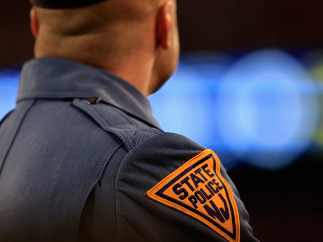 NJ State Trooper Suspended for Pulling Over Women to Ask Them Out, Covering It Up