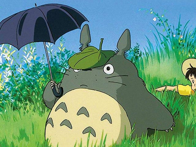 Netflix har lige plukket op 21 Studio Ghibli-film, men ikke i Nordamerika eller Japan