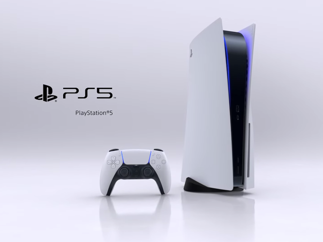 This Is the PS5