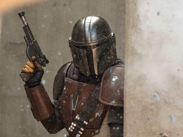 Πότε αναπτύσσονται οι σειρές Mandalorian και Obi-Wan;  Αυτή είναι η νέα χρονολογική σειρά Star Wars