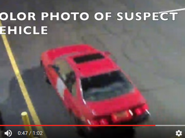 ID this car and help the FCPD solve a 2016 sexual assault.