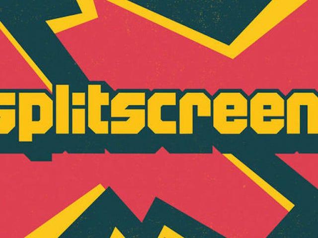 Kotaku's Splitscreen podcast is live at SXSW at 12 pm ET