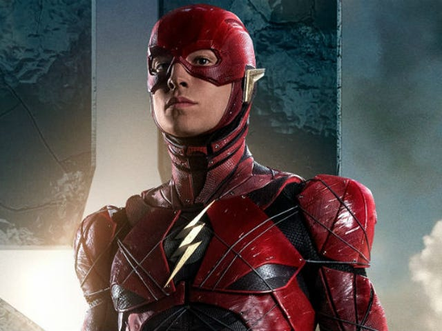 Matthew Vaughn, Robert Zemeckis, and Sam Raimi Have All Entered The Flash Movie's Potential-Director Roulette