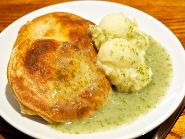 Pie of the Day - Lamb Pie