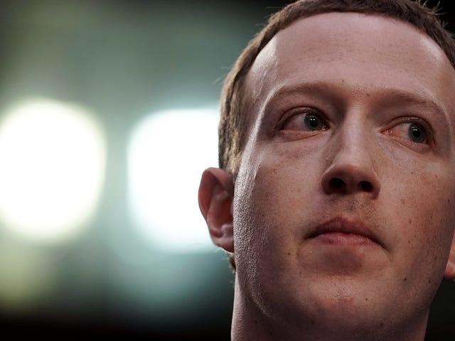 Facebook twierdzi, że nie sprzedaje twoich danych, ale rozważał sprzedaż dostępu do niego, dokumenty pokazują