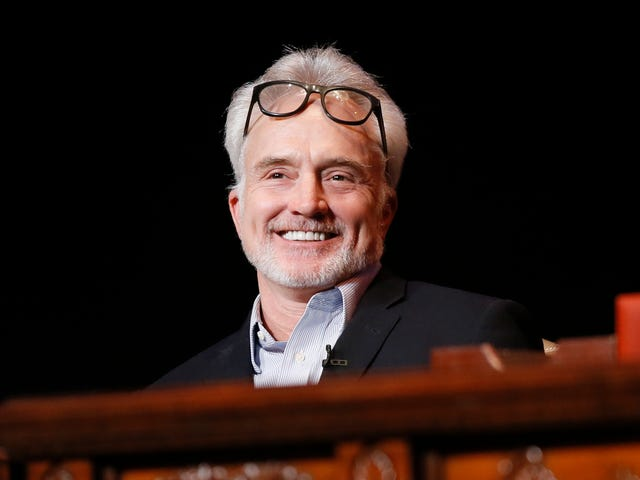 Bradley Whitford Is Getting a Recurring Role on Season 2 of The Handmaid's Tale