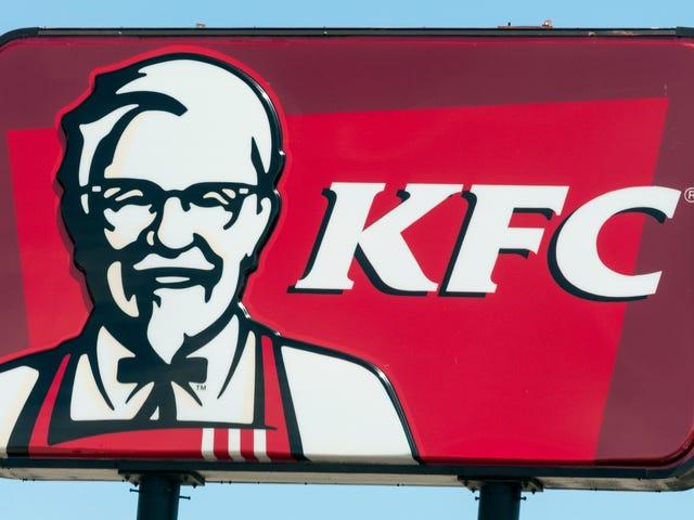 KFC ha fatto una stanza di scappatella VR per insegnare adolescenti annoiati come friggere il pollo <em></em><em></em><em></em>
