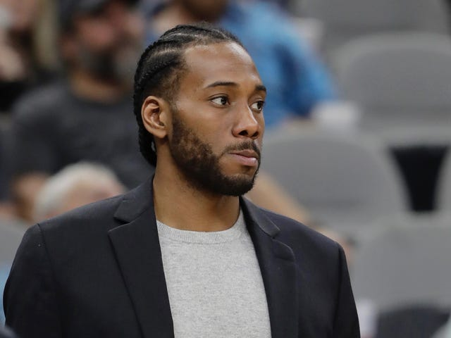 An Extremely Informed And Credible Analysis Of The Kawhi Leonard-DeMar DeRozan Trade