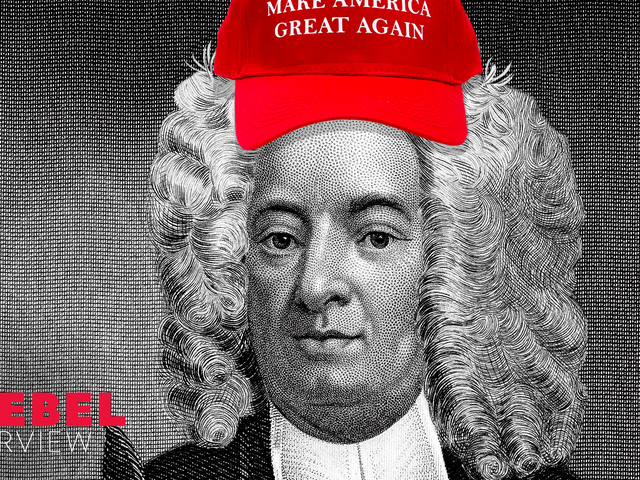 Cotton Mather, the Salem Witch Trials, and Our Miserable Present